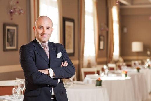 Paolo Ciaramitaro, il re della sala con grandi ambizioni e tanti progetti