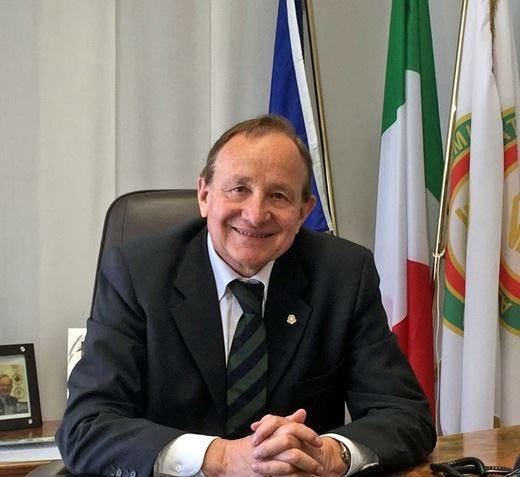 Promuovere il Made in Italy nel mondo  Paolo Petroni: «La nostra mission!»