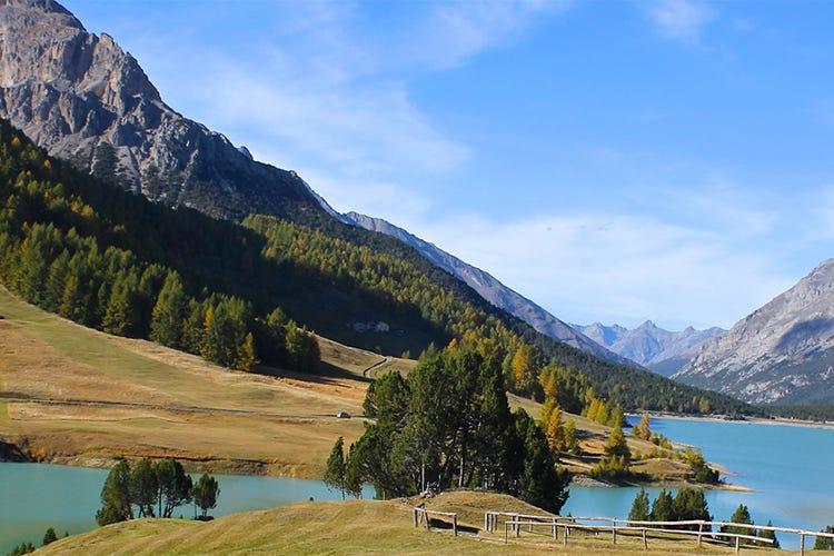 Bormio, tutta la magia dell'autunno tra escursioni, attività sportive e wellness