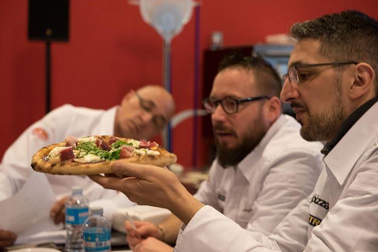 Parizza, Sandwich & Snack e Japan Food A Parigi 3 saloni in uno