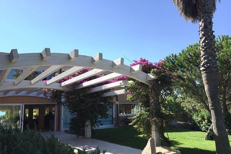 Park Hotel Cala di Lepre Un resort nel verde della Gallura