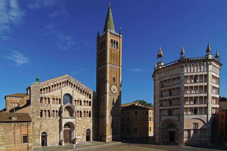 Parma Capitale della Cultura 2020 Anche Mattarella all'inaugurazione