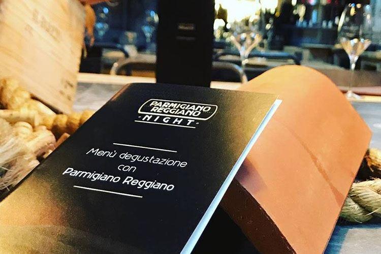 """Parmigiano Reggiano Night Due giorni con il """"Re dei Formaggi"""""""