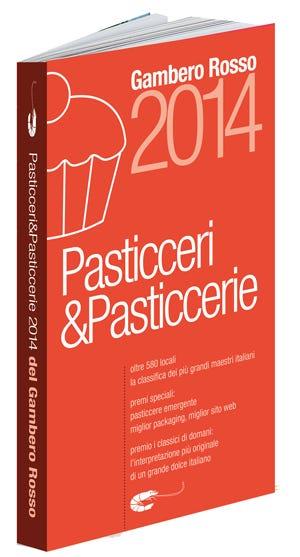 Risultati immagini per Pasticceri & Pasticcerie 2014 gambero rosso