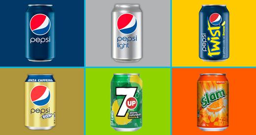 PepsiCo Italia è sempre più innovativa  Al via la campagna 2014 in 100 Paesi