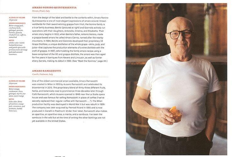 Per Amaro Nonino Quintessentia successo mondiale, dall'Austria agli Usa