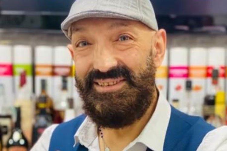 Carmine Mattia Perciballi: Unione e professionalità per il futuro dei barman