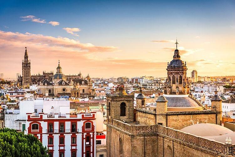 Pernottamenti turistici 2018 Palma d'Oro europea alla Spagna
