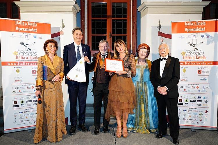 Personaggi dell'anno, onore ai vincitori Cerimonia di premiazioni in grande stile