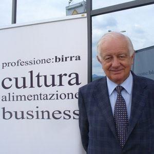 Perron, presidente di Assobirra: «Cresca la cultura della birra»