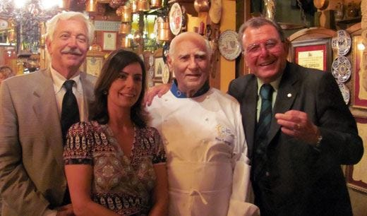 A lezione di cucina pugliese da Stella e Pino Capozzi