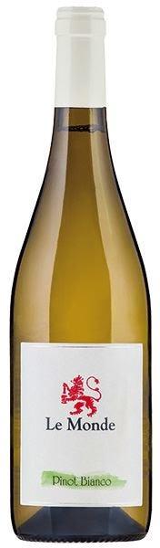 Le Monde 2013 Pinot Bianco