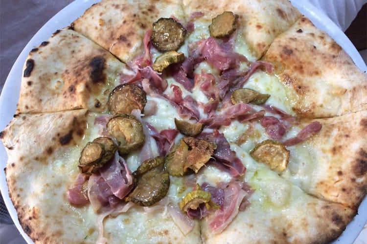 Pizza Snap - Italia a Tavola