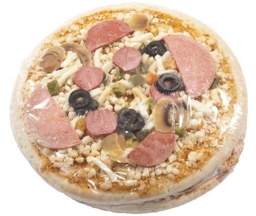 Non tutte le pizze surgelate sono uguali Attenzione agli ingredienti e alla qualità
