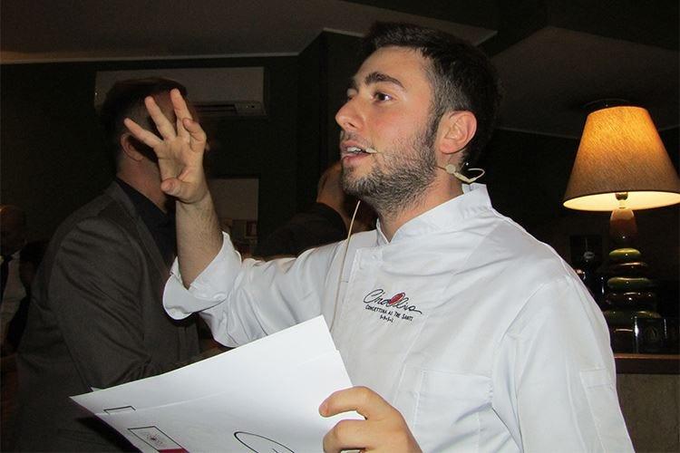 Pizza e Champagne a Milano Un'alleanza che funziona