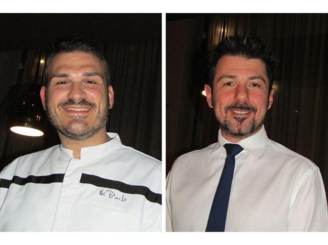 Pizza napoletana a La Taverna Gourmet E in cucina arriva Roberto Di Pinto
