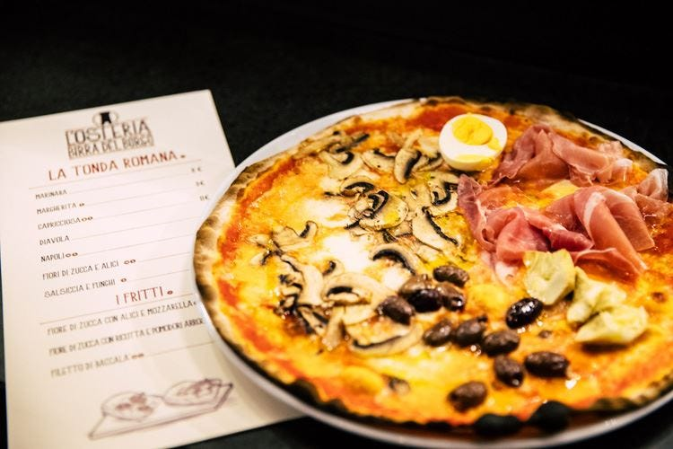 In arrivo il Pizza Romana Day 20 pizzerie per un nuovo manifesto