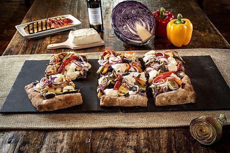 Pizza surgelata Molino Spadoni La praticità incontra il gusto