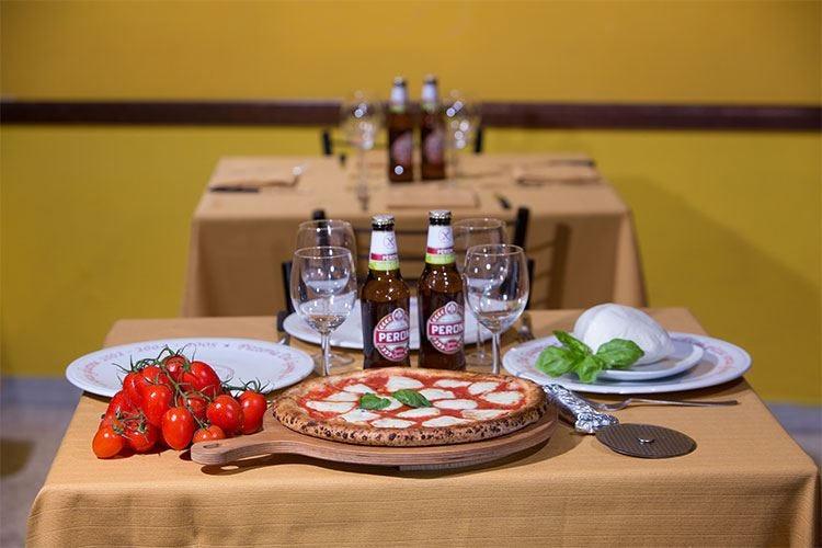 Pizzaioli in gara a Gluten Free Expo per il Campionato europeo 2016