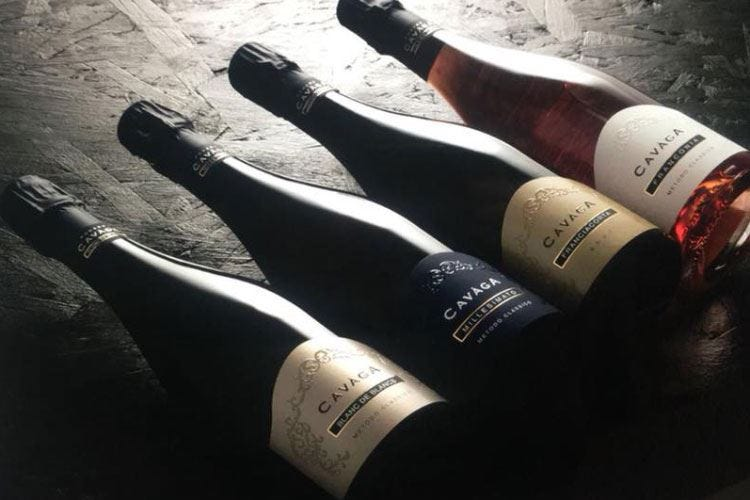 Podere Cavaga svela la nuova annata del suo Metodo Classico rosé