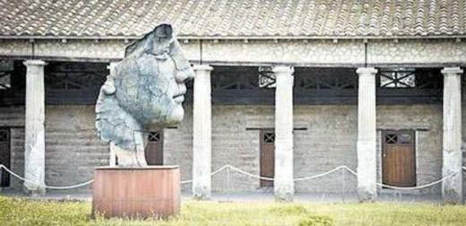 Progetto Pompei, troppi ritardi Blitz della Dia e sequestro degli atti