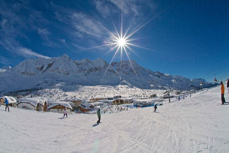 Pontedilegno-Tonale, si scia dal 29 ottobre E nel 2020 arriva un centro termale
