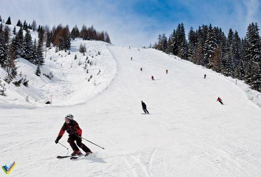 Tra sci, food e relax inaugura la stagione del Porta Vescovo Dolomiti Resort