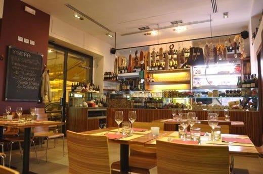 Cucina piemontese tradizionale ristorante buasca cucina tipica