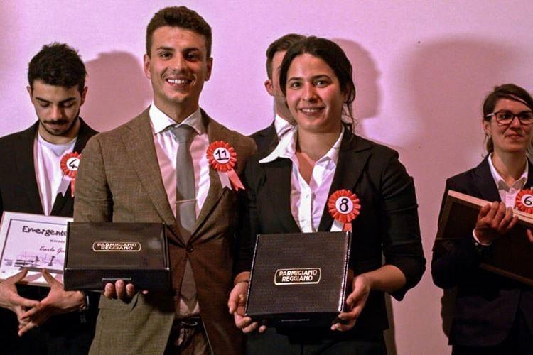 Premio Emergente Sala Anche il Sud ha i suoi finalisti