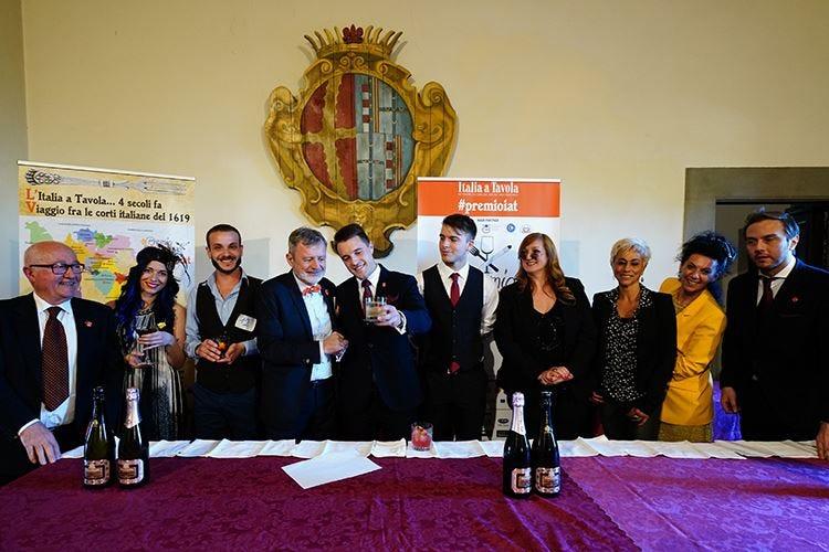 Il Premio IaT celebra il Negroni Lorenzo Bellieri vince il concorso