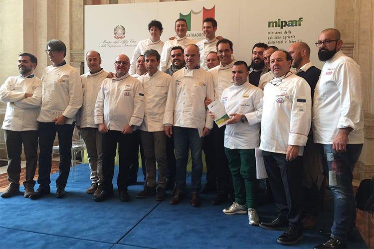 Prima Settimana della cucina italiana nel mondo, 1.300 eventi in 105 Stati