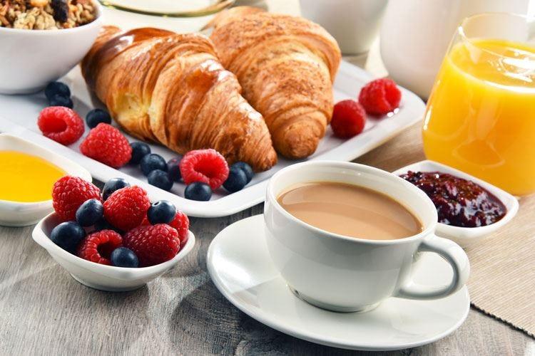Prima colazione, toccasana per il cuore Chi la salta, rischia complicazioni