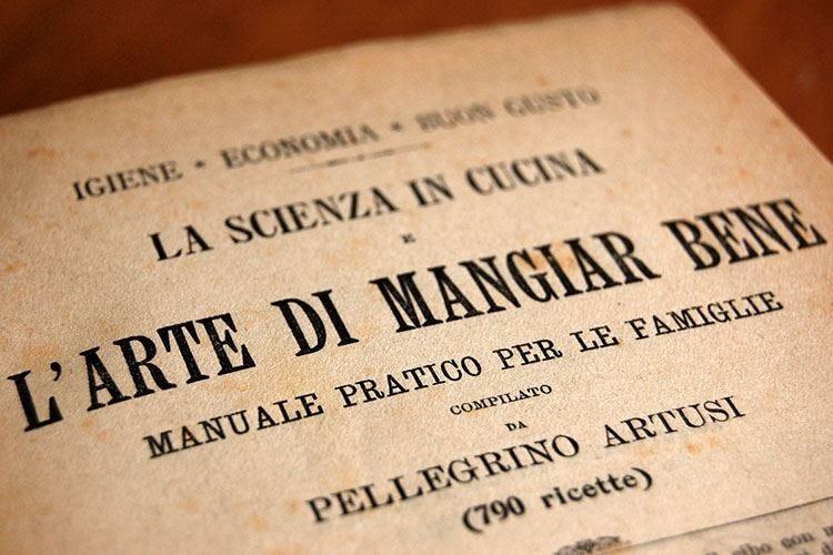 Prima Notte bianca del cibo italiano Il 4 agosto si ricorda Pellegrino Artusi