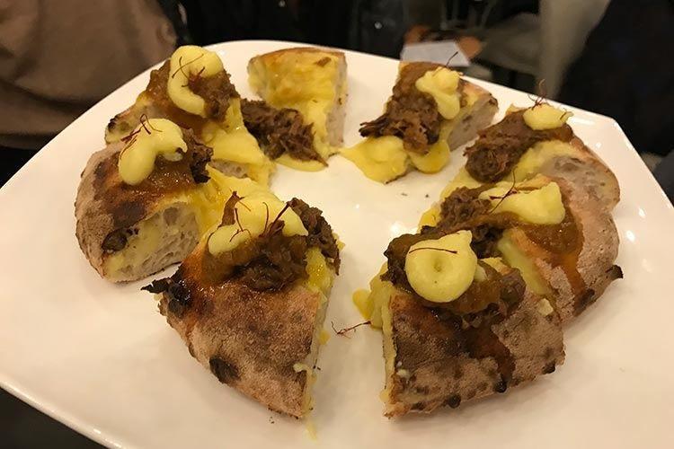 Pummà porta anche a Milano la pizza di ricerca artigiana