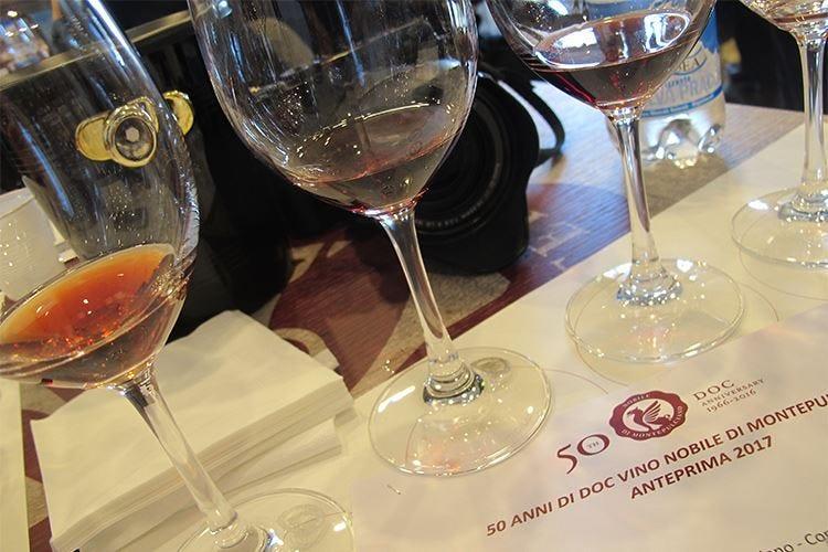 Qualità e sostenibilità per il Vino Nobile Lo conferma il successo dell'Anteprima