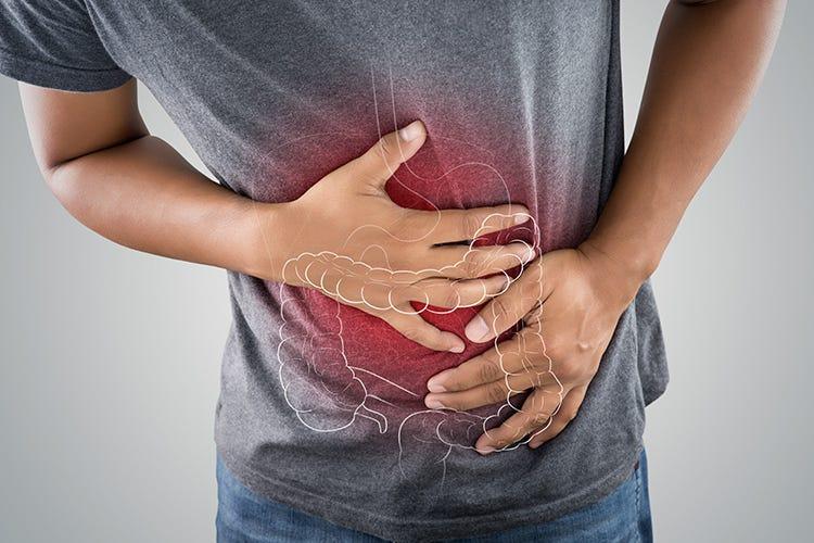 dieta settimanale per la malattia di crohn