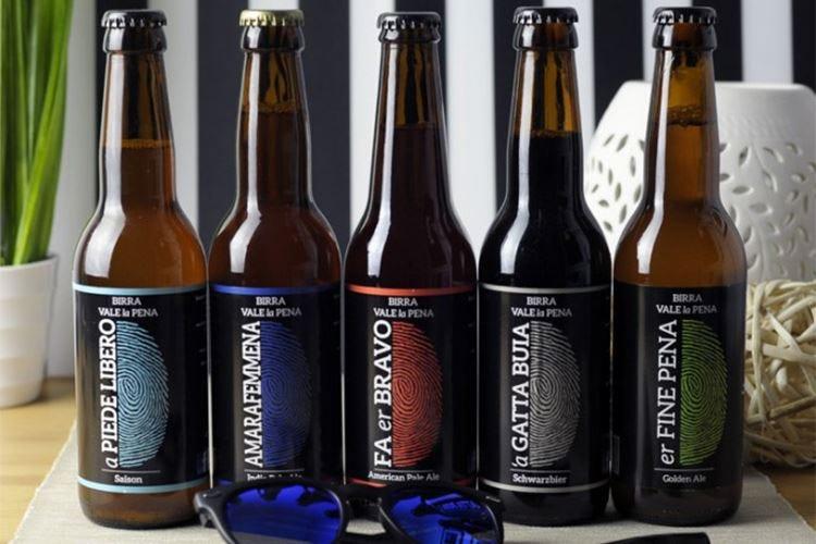 Quando la birra dà un'altra possibilità Dal carcere, il birrificio Vale la pena