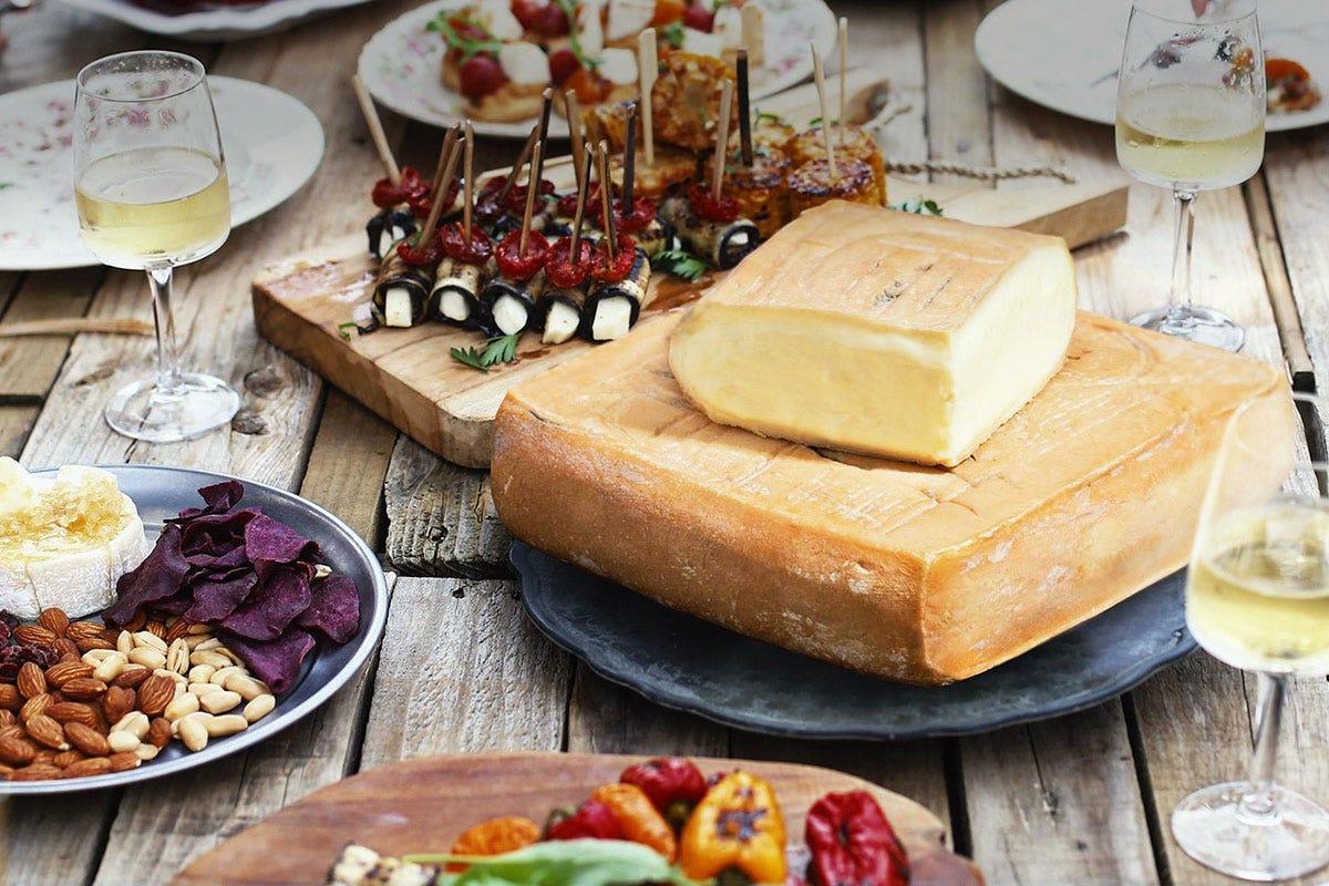 Quartirolo Lombardo e Taleggio Specialità casearie irresistibili
