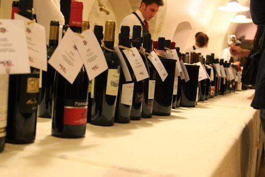 Radici del Sud in scena a Bari con il meglio dei vini del Meridione