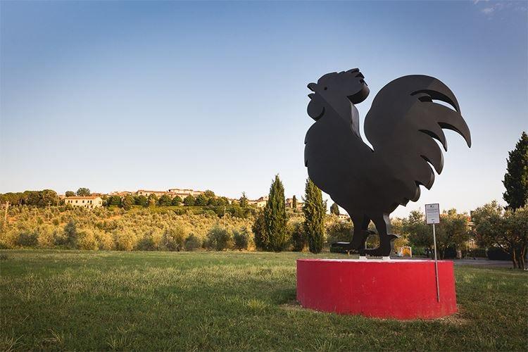 Record storico per i vini Chianti Classico Una crescita del 58% in dodici mesi