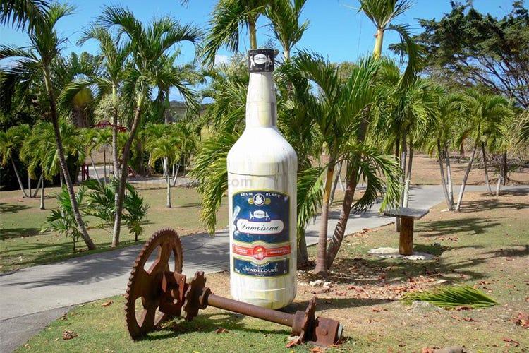 producono molto rum