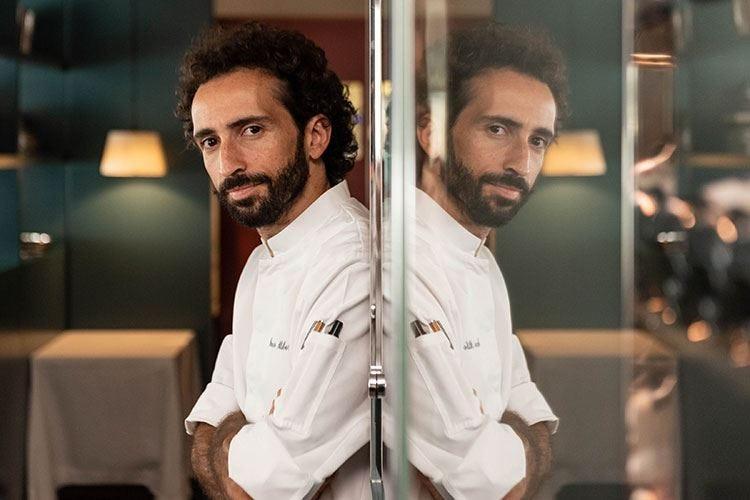 Ridurre i rifiuti alimentari in cucina I preziosi consigli di Franco Aliberti