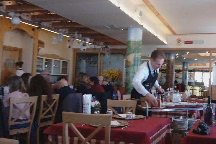 Rifugio Almici e Locanda Bonardi La buona cucina di montagna ...