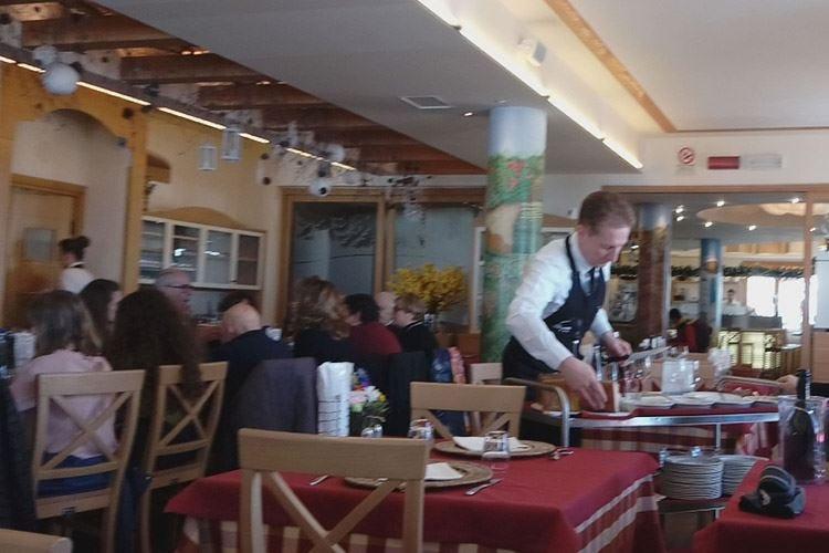 Rifugio Almici e Locanda Bonardi La buona cucina di montagna