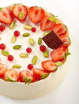 Sweet Melody £$by$£ Roberto Rinaldini Il dolce per la festa della mamma