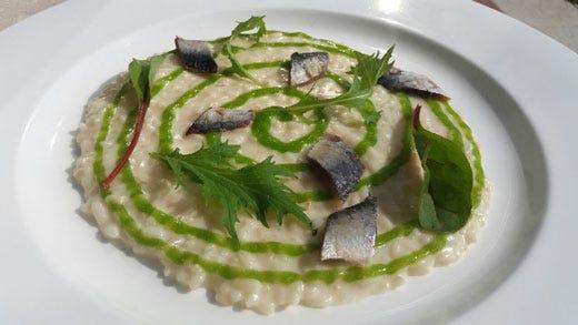 Davide botta a taste of milano cucina il risotto - Pietro leemann corsi di cucina ...
