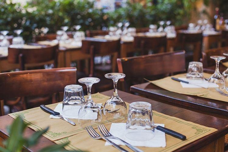 Il ristorante always open Un progetto senza orari e senza limiti