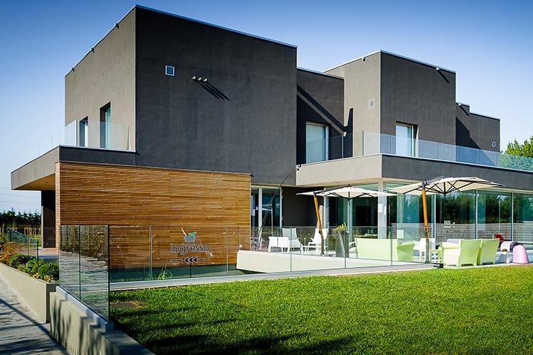 Ristorante La Credenza Orbassano : Ristorante orto e design a casa format tutto allinsegna della