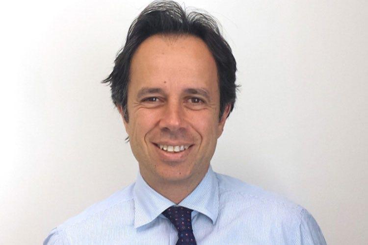 Roberto Calugi (Ristoratore e albergatore in 3 giorni L'ultima folle idea dell'Horeca fai-da-te)