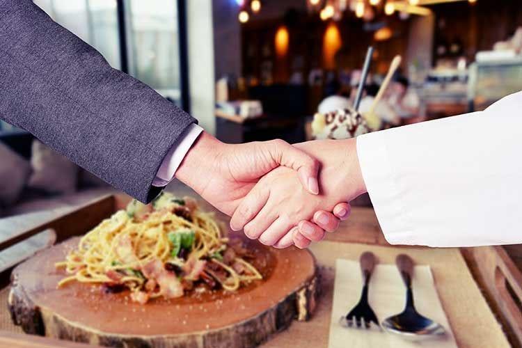 Il rapporto ristoratore-proprietario si reinventa di fronte all'emergenza